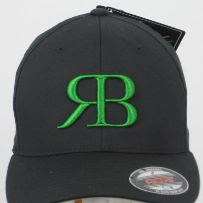 Rosenhoj Boldklub flexfit kasket med logo